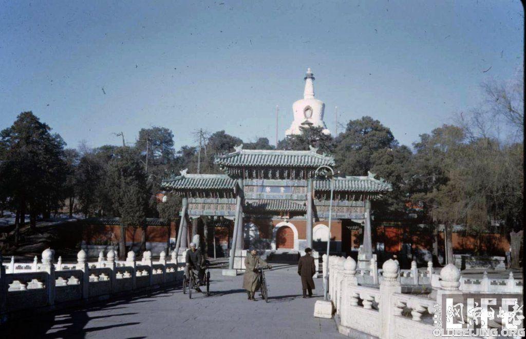 [转帖][转帖]老北京的46年
