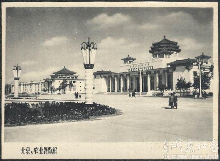 [转帖]北京的十大建筑