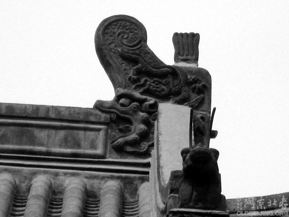 (转帖)中国古建筑屋脊鸱尾的名称演变-史地研究-服务