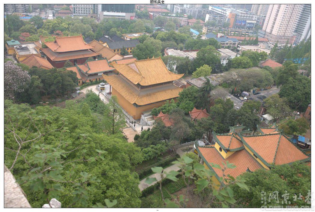 洪山宝塔-文化之旅-服务器里的北京-老北京网