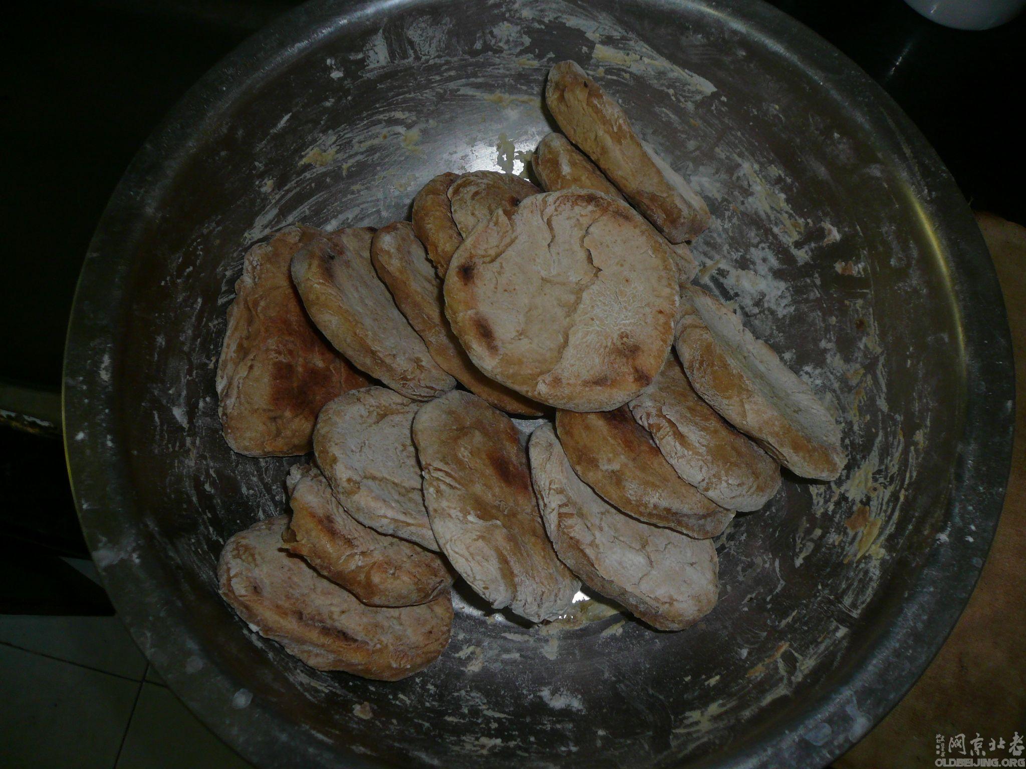自己做卤煮(有图)
