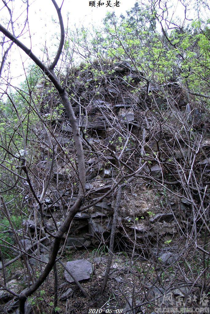 [求助]讯问京西玉泉山一明代古墓位置遗存,求高人相助!!!