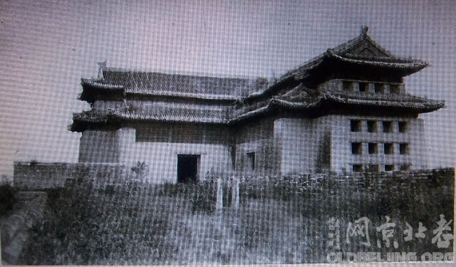 Who recognizes the exact place of the picture 谁能确认一下这幅照片的具体位置?