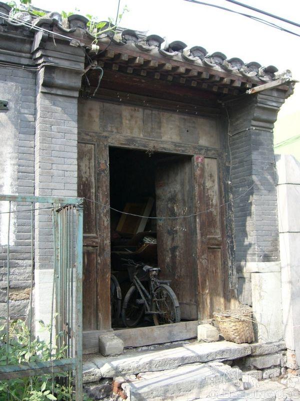 [资料]甘井胡同