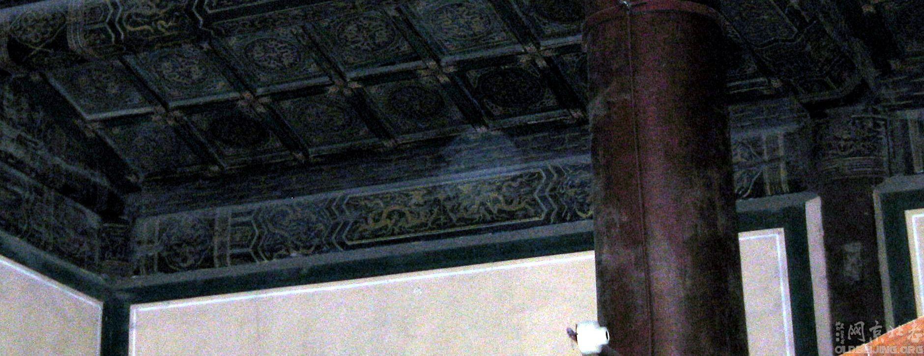 [贴图]金刚宝座塔-老照片考证区-服务器里的北京-老