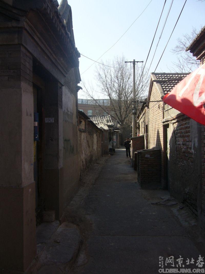 [资料]群智巷胡同