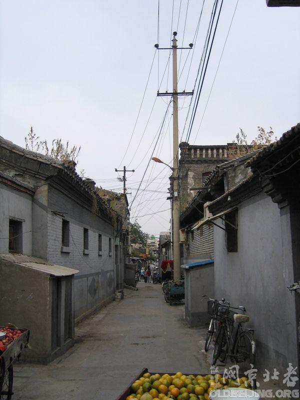 [资料]东壁营胡同