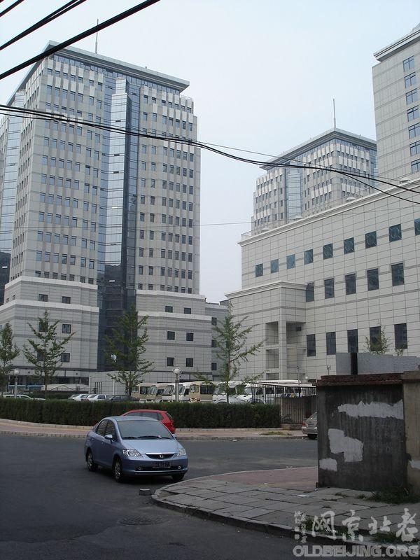 [资料]广安门南街
