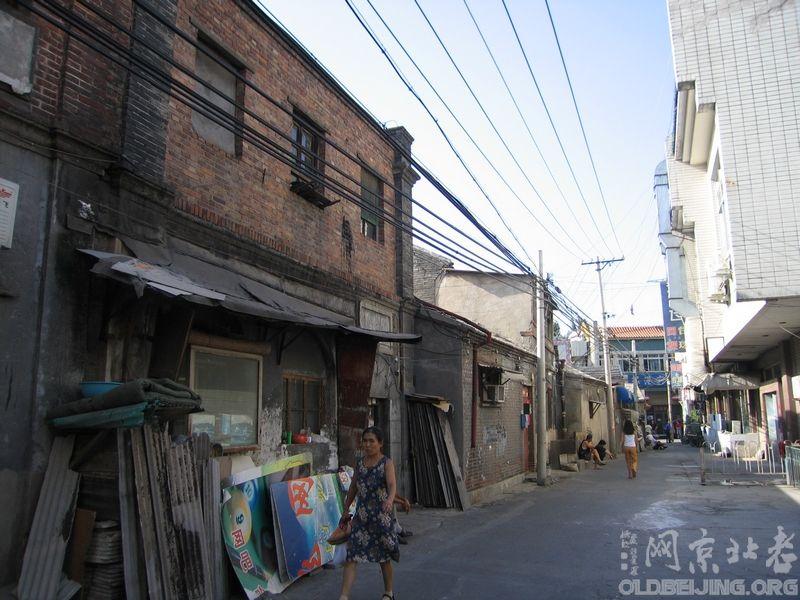 [资料]朱家胡同