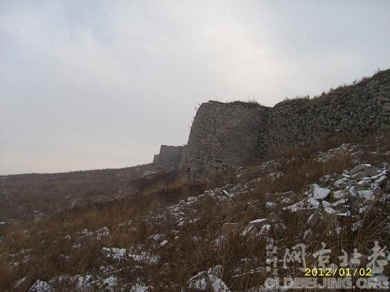 辽阳何和礼家族墓园遗址