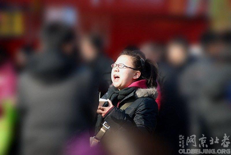 [原创]龙潭湖庙会随拍