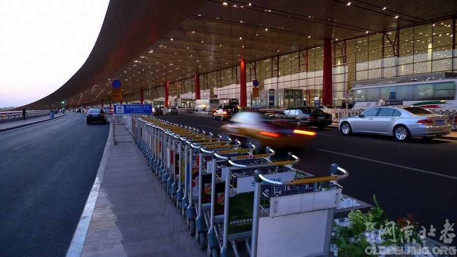 北京飞机场大巴时刻表