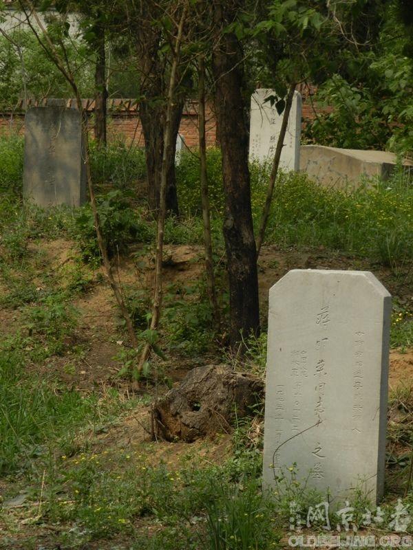 [原创]良乡--抗日烈士陵园