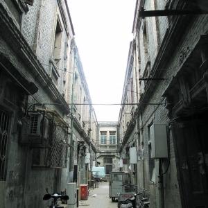 民国香厂,一个新城的兴衰