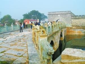 北京最早开凿的人工运河为何以萧太后命名