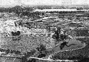 北京曾经的桨声水影