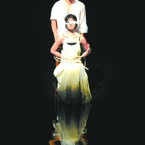 小剧场:青春的见证