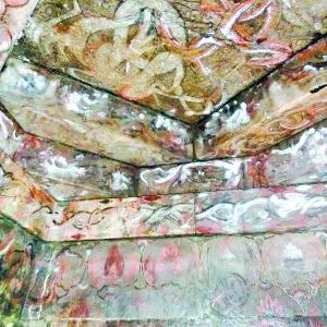 日本人盗掘中国帝王陵墓的史实