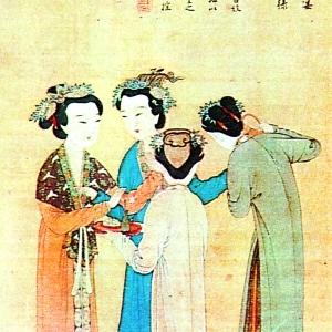 古代中国女性有哪些避孕招数