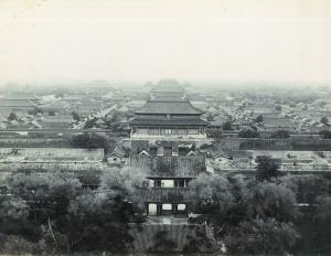 """""""丰泰""""留影——北京最早的本土照相馆"""