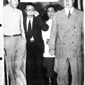 溥仪出庭——东京审判中的历史性一幕