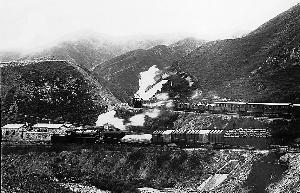 京张铁路修建记
