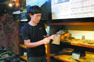 杨国庆:寻访南口抗战遗迹