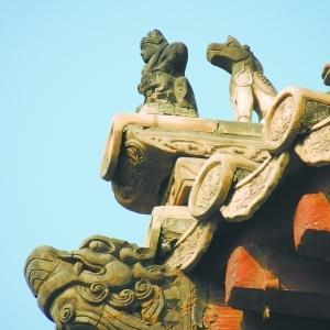 慈寿寺塔的故事