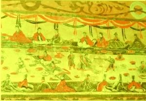 中国古代是如何惩治公款吃喝的