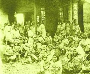 中国古人怎么做慈善