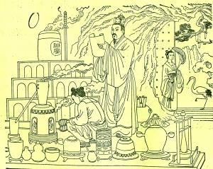 """古代有哪些皇帝食""""不老药""""中毒而亡"""