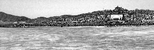 """昆明湖与""""牛郎织女""""的传说有关吗"""