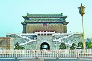 """修建北京城时如何防止""""豆腐渣工程"""""""