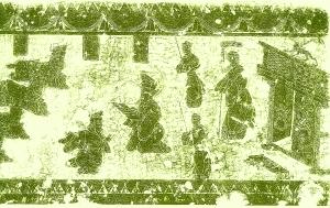 中国珠算发明于何时