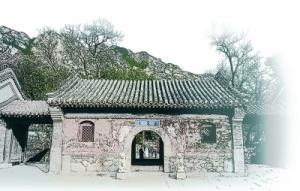 龙泉寺古今