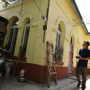 京汉铁路两座老站房获得文物身份 文物认定由民间学者发起