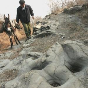 保护好马蹄窝与京西古道,它们是时间韧性的体现,更是文明的印迹