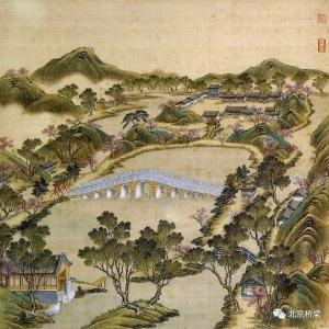 北京市文物保护单位中的桥梁