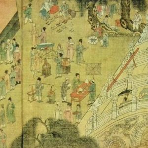 """大都龙脉——正阳古桥与""""独树将军"""""""