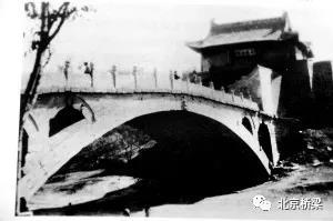 赵州桥光禄残石与胡同二字石刻考之待考