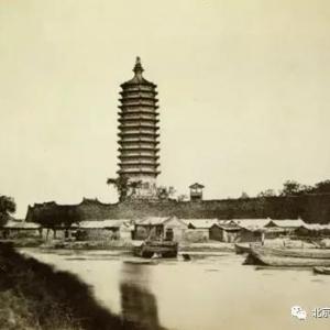 北京-通州 古桥